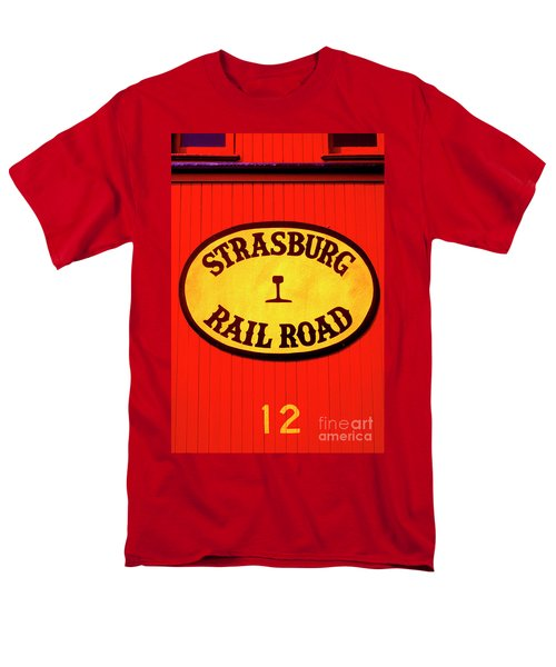 Old Number 12 T-Shirt by Paul W Faust -  Impressions of Light