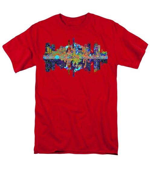 Tokyo Japan Men's T-Shirt  (Regular Fit) by John Groves