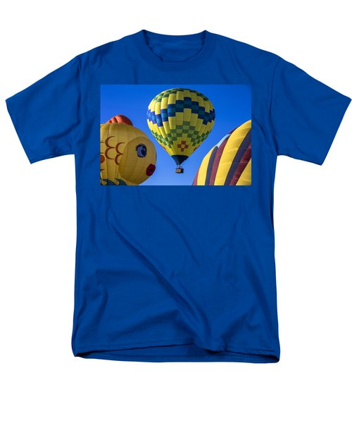 Ballooning T-Shirt by Garry Gay