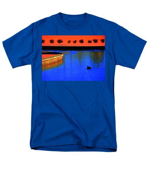Blaze of Glory T-Shirt by Lenore Senior