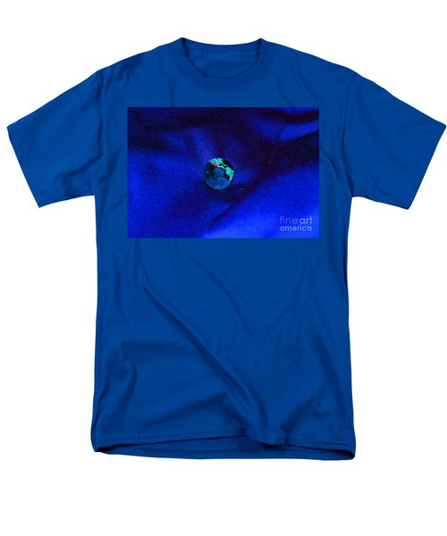 Earth Alone T-Shirt by First Star Art