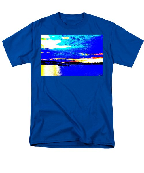 Going anywhere T-Shirt by Hilde Widerberg