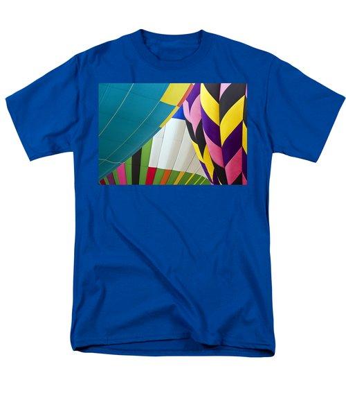 Hot Air Balloon T-Shirt by Marcia Colelli