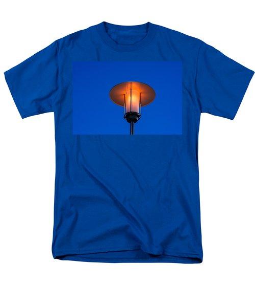 Still Looking For An Honest Man - Featured 3 T-Shirt by Alexander Senin