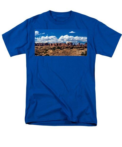 The Needles T-Shirt by Robert Bales