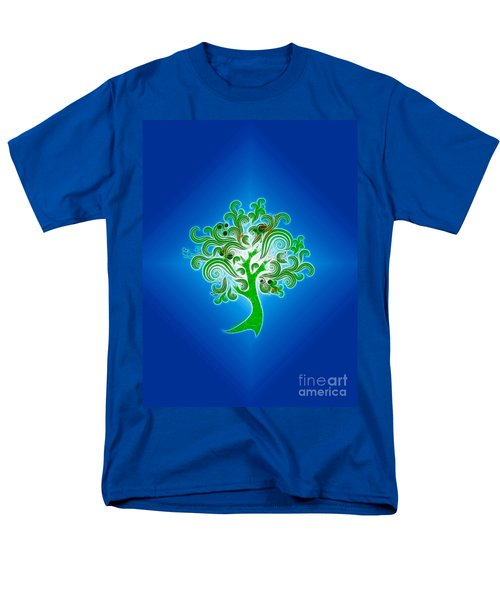 Tree of Life T-Shirt by Cheryl Young