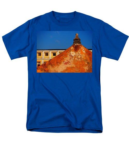 Castillo de Oro T-Shirt by Skip Hunt