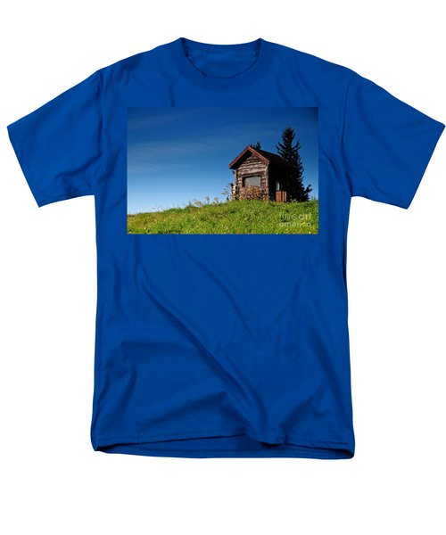 Feel The Breeze T-Shirt by Lois Bryan