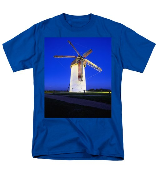 Skerries Mills Co Fingal, Ireland T-Shirt by The Irish Image Collection