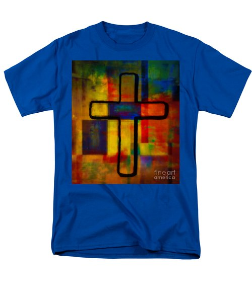 Cross XI T-Shirt by WBK