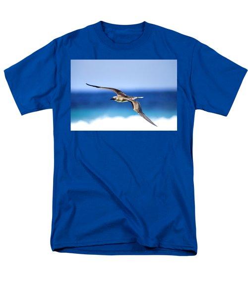 Eye Contact Men's T-Shirt  (Regular Fit) by Sean Davey