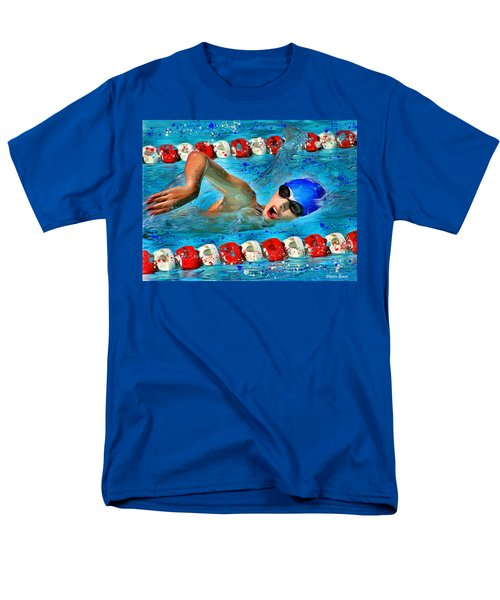 Freestyle T-Shirt by Stephen Younts