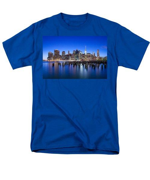 Inspiring Stories Men's T-Shirt  (Regular Fit) by Az Jackson