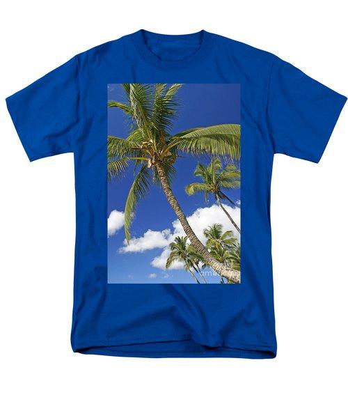 Kamaole Beach T-Shirt by Ron Dahlquist - Printscapes