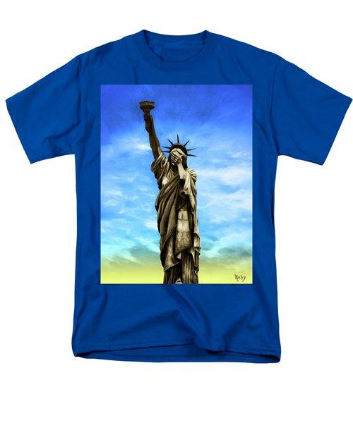 Wip My Lady Men's T-Shirt  (Regular Fit) by Kd Neeley