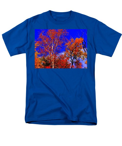 Paprika T-Shirt by Ed Smith