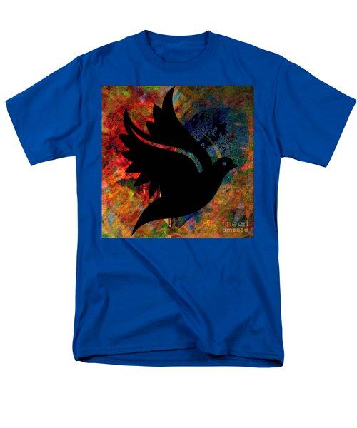 Peace #12 T-Shirt by WBK