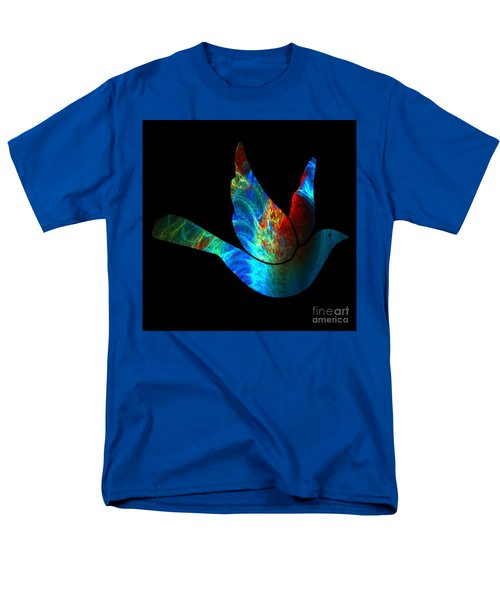 Peace Series #25 T-Shirt by WBK