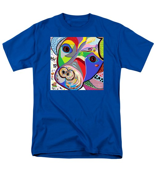Pretty Pitty T-Shirt by Eloise Schneider