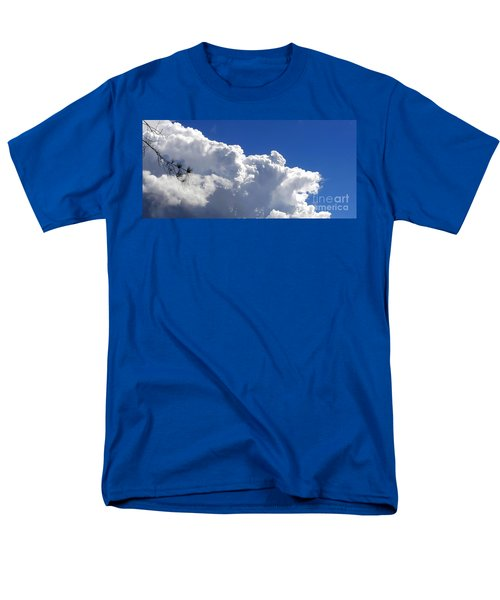 The Cloud T-Shirt by Kaye Menner