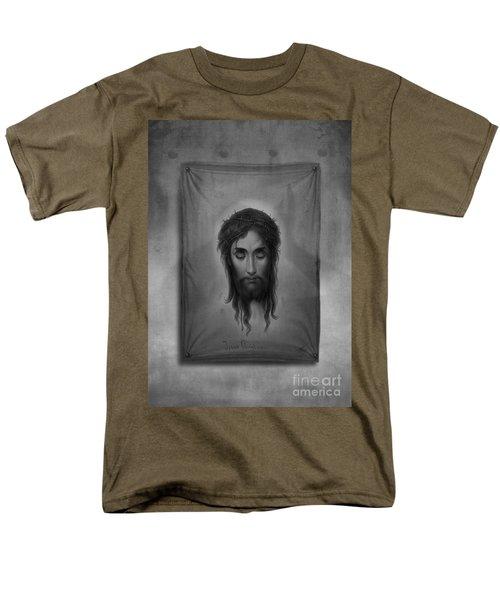 Jesus Christus T-Shirt by Edward Fielding