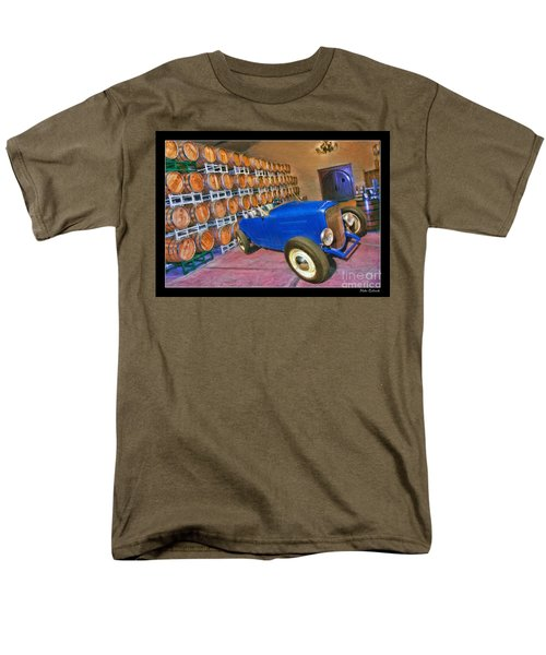 1927 Ford Roadster T-Shirt by Blake Richards
