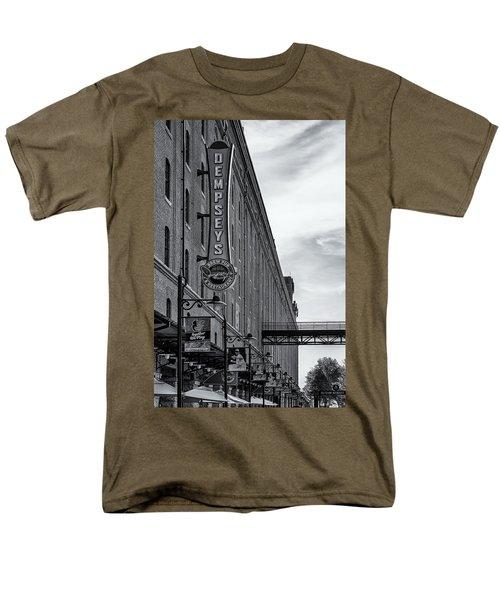 Dempseys Brew Pub T-Shirt by Susan Candelario