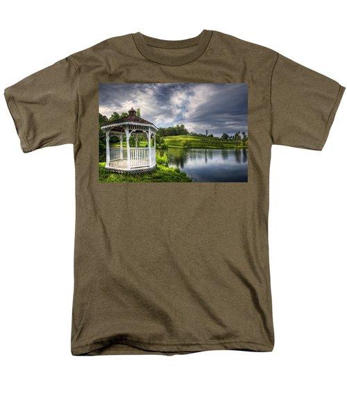 Dreaming T-Shirt by Debra and Dave Vanderlaan