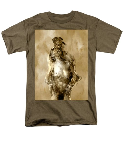 Melt T-Shirt by Kurt Van Wagner