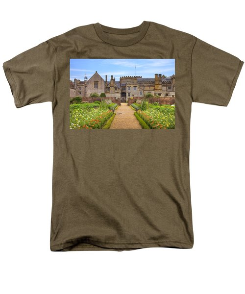 Forde Abbey T-Shirt by Joana Kruse