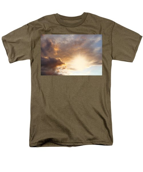 Sky T-Shirt by Les Cunliffe