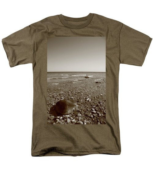 Lake Huron T-Shirt by Frank Romeo