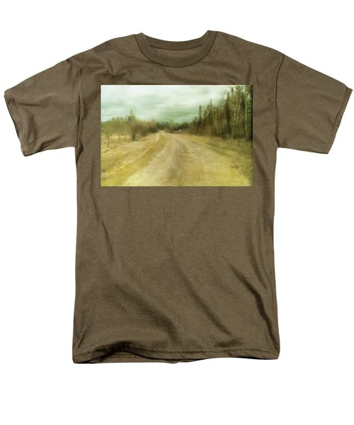 A Textured Pictorialist Photograph Of A T-Shirt by Roberta Murray