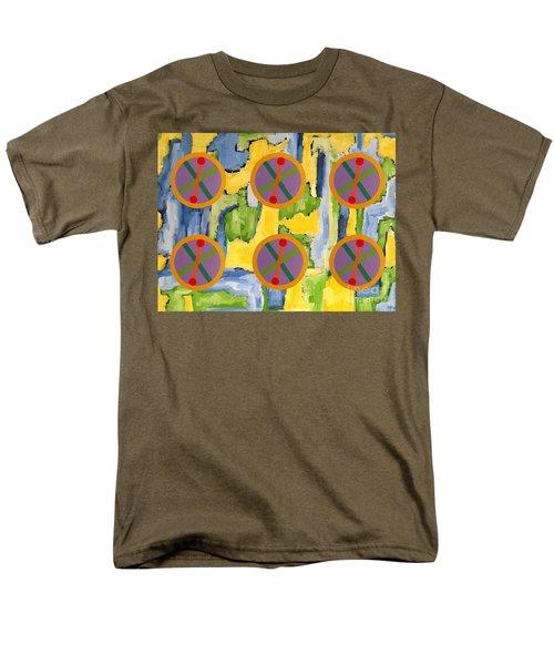 ABSTRACT 82 T-Shirt by Patrick J Murphy
