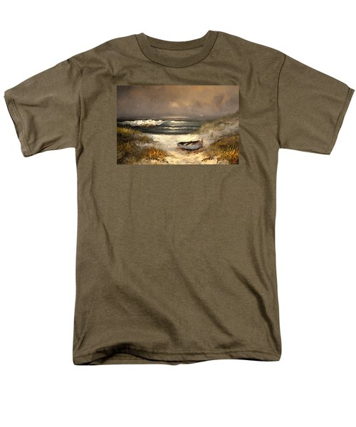 After The Storm Passed T-Shirt by Sandi OReilly
