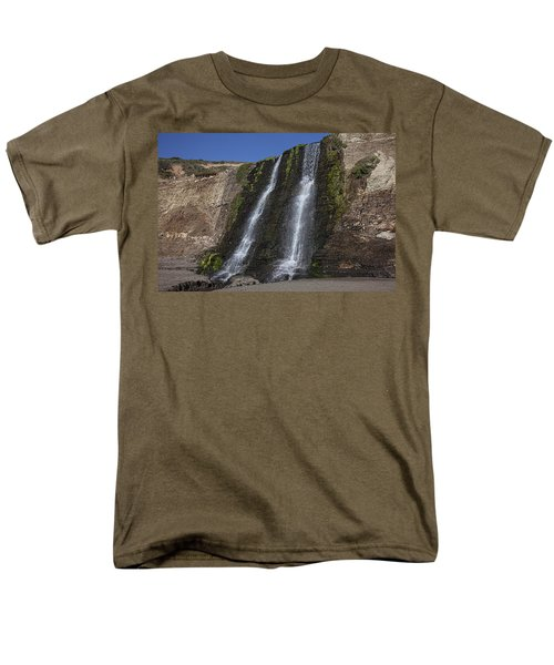 Alamere Falls Three T-Shirt by Garry Gay