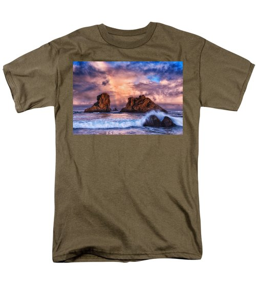 Bandon Beauty T-Shirt by Darren  White