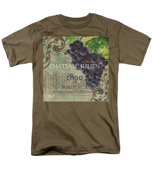 Beaujolais Nouveau 2 T-Shirt by Debbie DeWitt