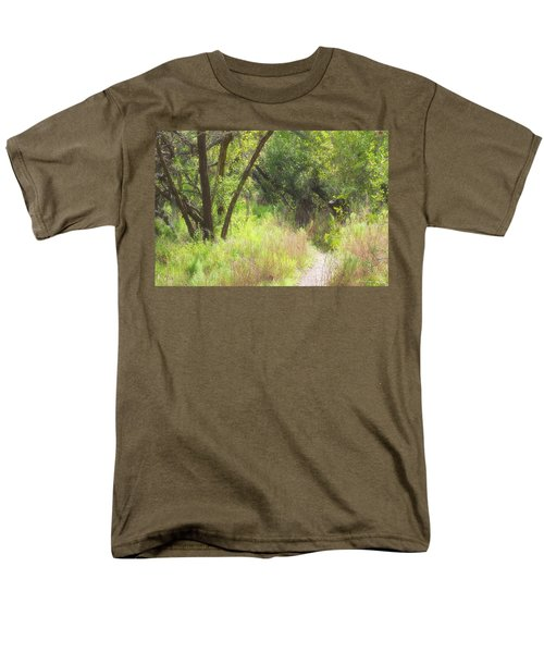 buttonwood forest T-Shirt by Rudy Umans