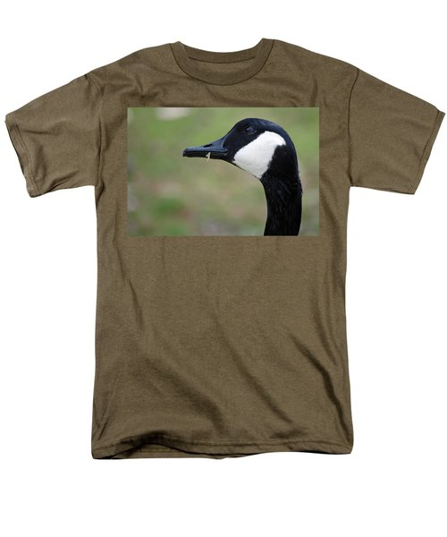 Canada Goose T-Shirt by Lisa  Phillips