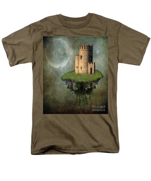 Castle in the Sky T-Shirt by Juli Scalzi