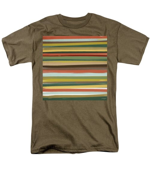 Color Of Life T-Shirt by Lourry Legarde
