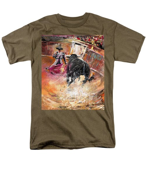 Come if You Dare T-Shirt by Miki De Goodaboom
