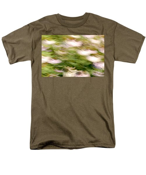 ConeFlowers in the Breeze T-Shirt by Paul W Faust -  Impressions of Light