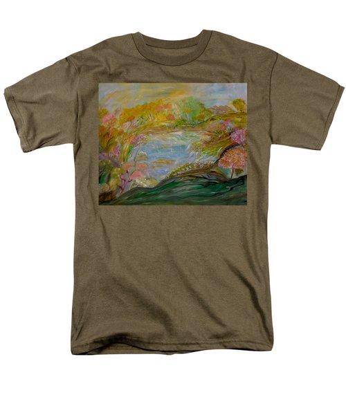 Cotton Candy Dreams T-Shirt by Sara Credito