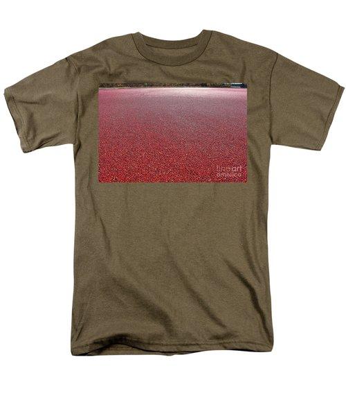 Cranberries T-Shirt by Olivier Le Queinec