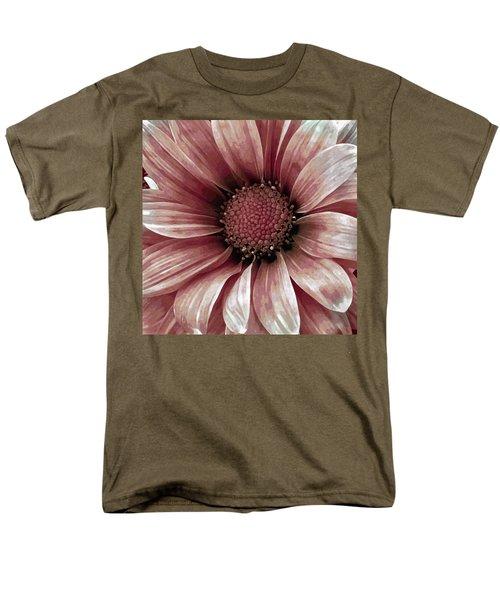 Daisy Daisy Blush Pink T-Shirt by Angelina Vick