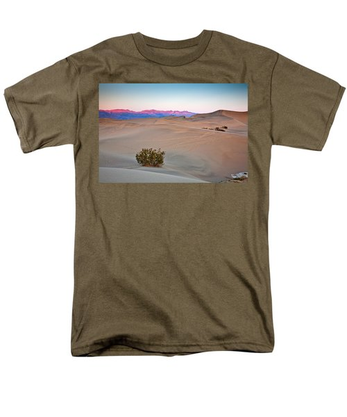 Dawn Dunes T-Shirt by Peter Tellone