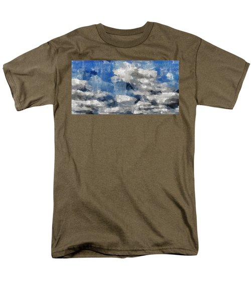 Day Dreamer T-Shirt by Angelina Vick