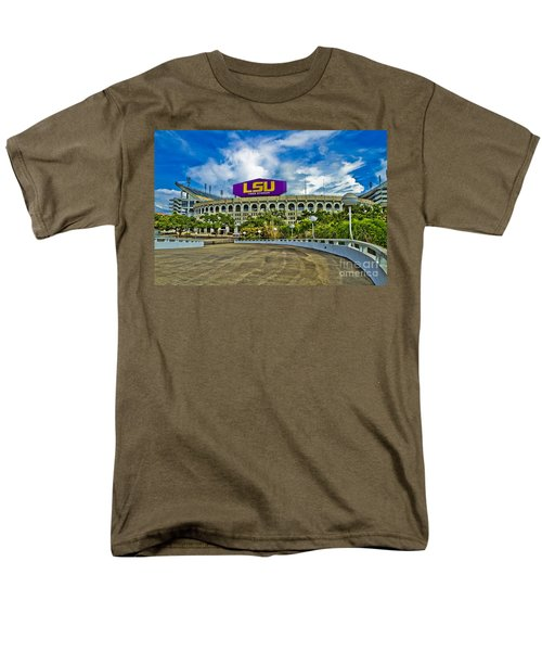 Death Valley T-Shirt by Scott Pellegrin